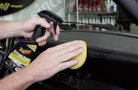 Vinyl Car Interior How To Clean Car Interior Tips U0026 Tricks