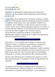 statistica descrittiva dispense statistica descrittiva appunti