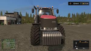 caseih 380 usa v1 0 ls17 farming simulator 2015 15 mod