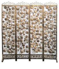 Pier One Room Divider Fireplace Room Divider Screens Pier One Golden Color Plants