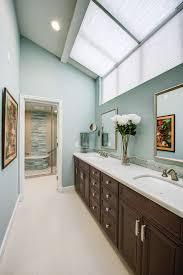bathroom white cabinets dark floor bathroom with dark cabinets sougi me