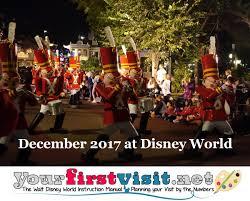 disney thanksgiving day parade 6 the christmas season at walt disney world yourfirstvisit net