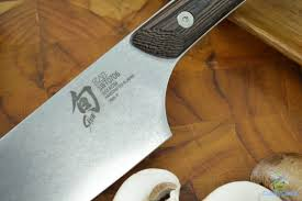 Shun Kitchen Knives Shun Kanso 8