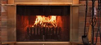 Desa Fireplace