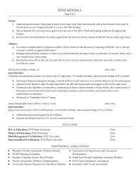 Superintendent Construction Resume Superintendent Resume Resume Templates
