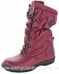 s knit boots canada propet s blizzard ankle cold weather boot color