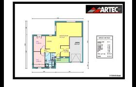 plan maison plain pied 2 chambres garage maison plain pied 2 garages plan chambres gratuit newsindo co