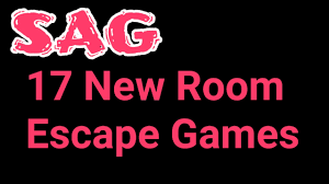 17 new room escape games level 1 youtube