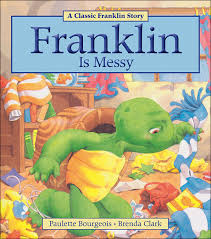 franklin classic storybooks kids press