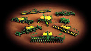Tooth Shaped Planter by Planting Equipment 1715 Integral Planter John Deere Us