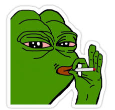 Meme Stickers - pepe meme toking pepe stickers pinterest meme