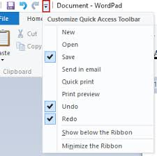 Count Words In A Document In Wordpad How To Work With Wordpad In Windows Digital Citizen
