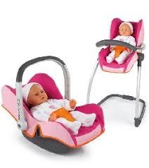 jouet siege auto chaise haute balancelle siège auto 3 en 1 jouet et cie com