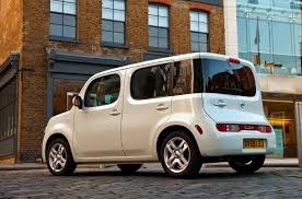 nissan cube 2015 nissan cube set for uk streets in 2010 photos 1 of 6