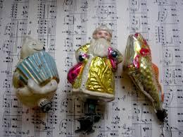 vintage retro ornaments weirdomatic
