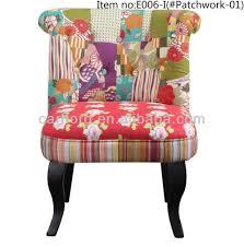 Patchwork Upholstered Furniture - patchwork upholstered chair e006 i buy patchwork upholstered