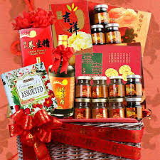 new year gift baskets new year gift basket singapore delivery