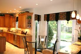 Kitchen Valances by Kitchen Valances In Buffalo Grove Il Traditional Kitchen