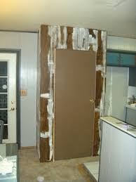 Covering Wood Paneling The 25 Best Cover Wood Paneling Ideas On Pinterest Painting