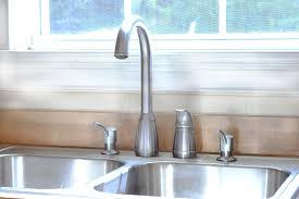 pfister kitchen faucet reviews pfister faucet review and giveaway at the picket fence