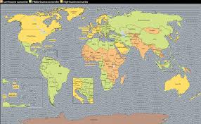 Tropic Of Cancer Map Geog 1303 Notes Maps