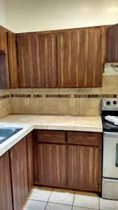 Wood Grain Laminate Cabinets Wood Grain Faux Finishes Gallery 8