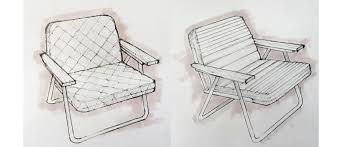 first sketches of ikea ps folding chair ikea today