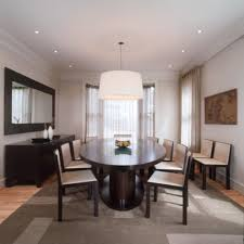 Dining Room Recessed Lighting Dining Room Mirror Mirror Above Buffet Table Dining Room