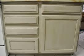 antiquing kitchen cabinets with chalk paint kitchen decoration