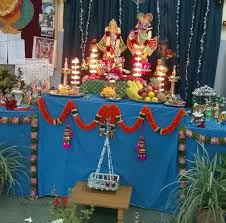 How To Decorate Janmashtami At Home Decoration Ideas For Krishna Janmashtami Janmastmi Decorations