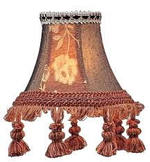 Chandelier Lamp Shades Canada Floral Lamp Shades Table Lamps Full Image For Clip On Lamp Shades