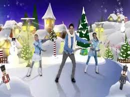 just dance kids 2 jingle bells perfect for transitions brain