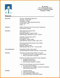 resume format for college 9 college student resume format graphic resume