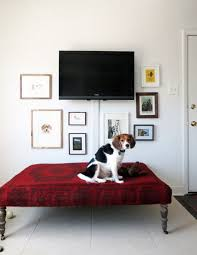 apartment therapy televisions in small spaces apartment therapy