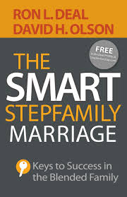 the smart stepfamily marriage keys to success in the blended