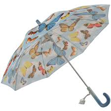 galleria kids butterflies umbrella brolliesgalore
