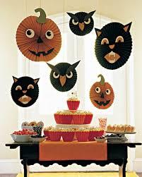 kids party halloween clipart u2013 halloween decorations black cat templates