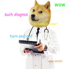 Dog Doctor Meme - the doctors are in imgur