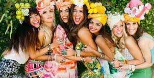 bachelorette party ideas wedding tips