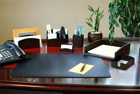 high end office accessories leather desk accessories decorating ideas all home ideas and decor for modern high end office accessories