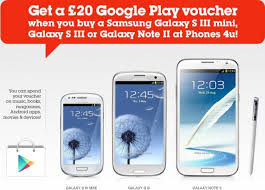 purchase play gift card get a free play gift card with a purchase of a new galaxy