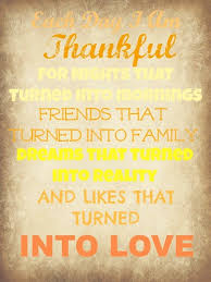thanksgiving quotes for your best friend quotes and sayings to my