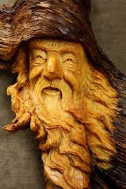 373 best wood carving images on tree carving carved