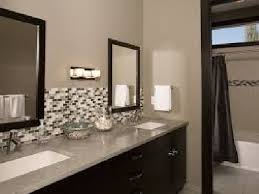 glass tile backsplash ideas bathroom new ideas bathroom glass tile backsplash