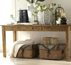 Entryway Tables And Consoles Entryway Console Table White And Oak Entryway Console Table Decor