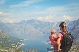 5 perfect times in life to travel with kids around the world kids