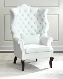 best tufted leather dining chair room great white club throughout