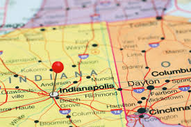 Map Indianapolis Indianapolis In Real Estate Market U0026 Trends 2016
