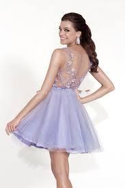 light purple short dress 2015 lovely puffy short prom dresses for teens light purple tulle
