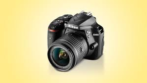 black friday nikon d3300 nikon d3400 now only 377 this black friday techradar
